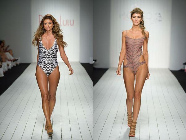 Модні літні купальники 2016 тенденції пляжної моди 11