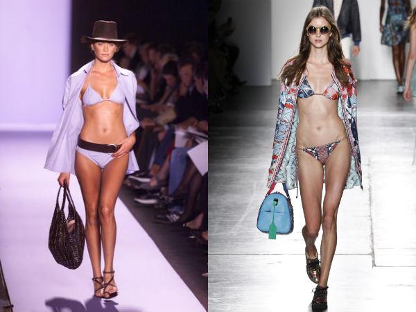 Модні літні купальники 2016 тенденції пляжної моди 5