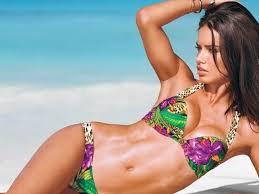 Модні літні купальники 2016 тенденції пляжної моди