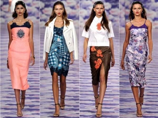 Модні літні тенденції - рекомендації 1