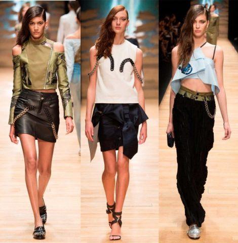 Модні літні тенденції - рекомендації 2