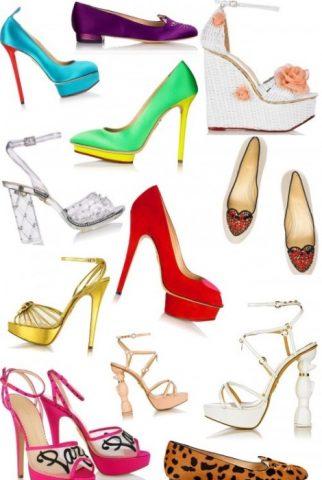 Модні літні тенденції - рекомендації 3