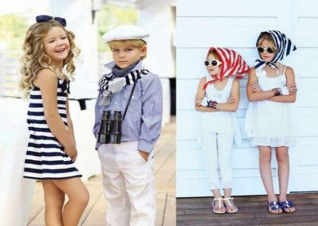 Модні літні тенденції - рекомендації 6