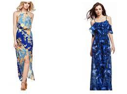 Модні літні тенденції - рекомендації