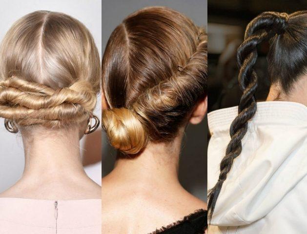 Модні стрижки влітку 2016 - головні тенденції 6
