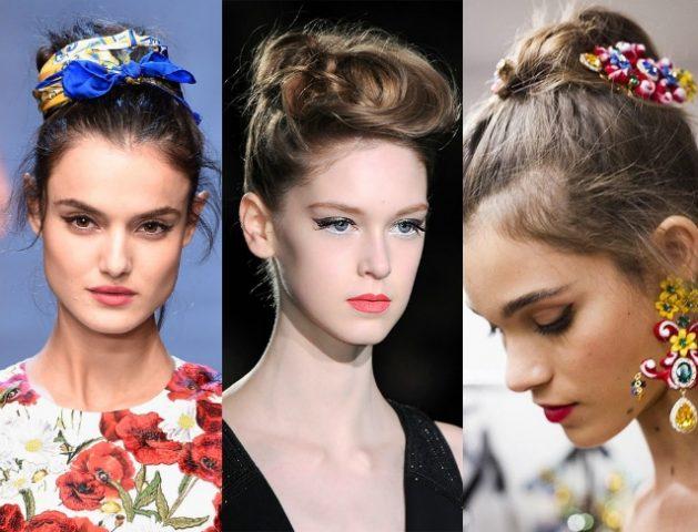 Модні стрижки влітку 2016 - головні тенденції 8