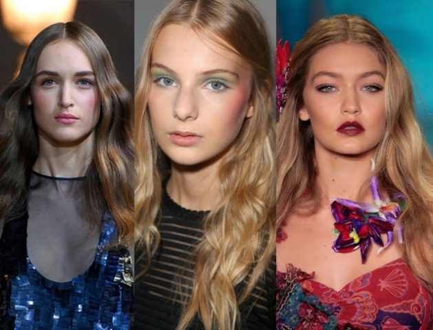 Модні стрижки влітку 2016 - головні тенденції 9