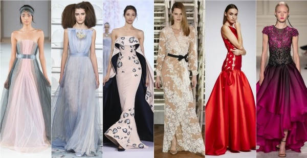 Наймодніші літні плаття в 2016 році тренди, новинки 8