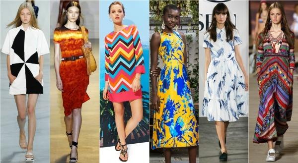 Наймодніші літні плаття в 2016 році тренди, новинки 9