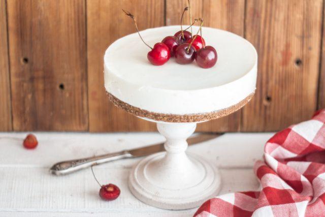 Рецепти літніх тортів. Готуємо легкі літні торти 1
