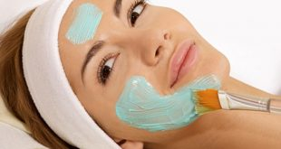 Висип на обличчі – лікування
