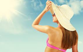 Як правильно загорати - правила перебування на сонці