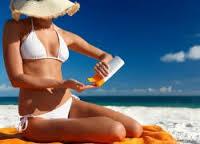Загар швидкий на сонці - поради, продукти харчування