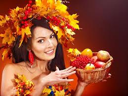 Дієта на осінь – ефективність та примірне меню