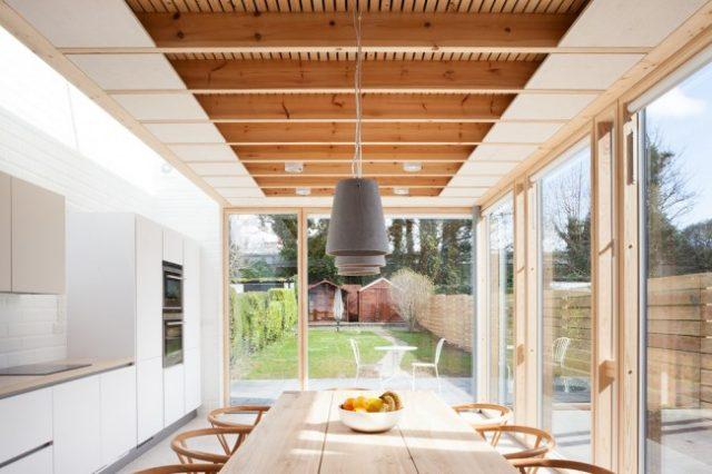 Літня кухня на дачі варіанти організації простору 2