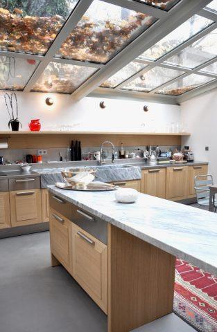 Літня кухня на дачі варіанти організації простору