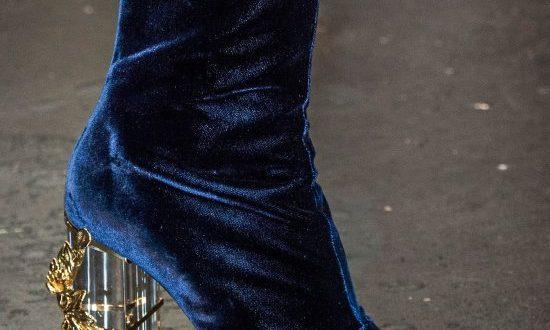 Модне осіннє взуття – жіночі новинки, кольору