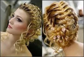 Модні осінні зачіски 10