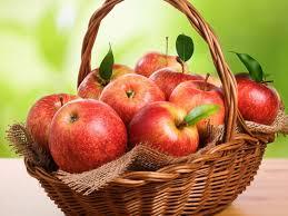 Яблучний спас - історія і традиції