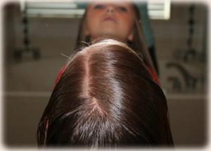 Зачіски вересня. Зачіски 1 вересня своїми руками 14