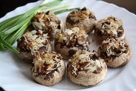 Пісні страви з грибами. Корисна підбірка