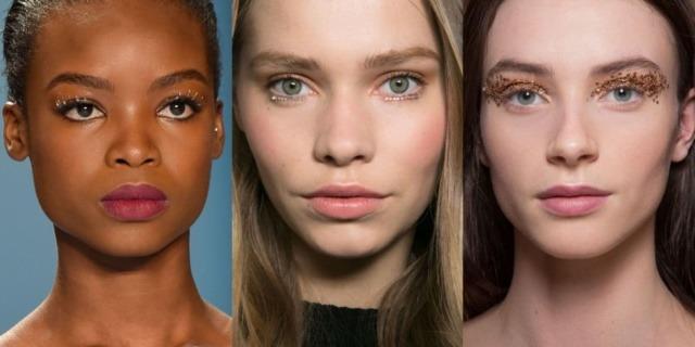 Літній макіяж 2017. 10 головних трендів