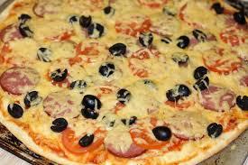 Як приготувати піцу. Корисна підбірка