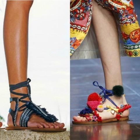 Літня мода 2017. Корисна підготовка