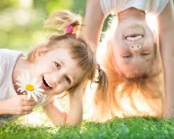 Як зміцнити іміунітет дитині на весні (весною)