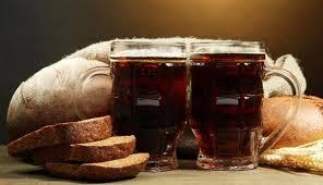 Рецепти квасу хлібного. Корисна підбірка