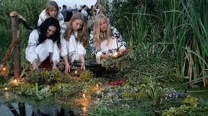 Ворожіння на Івана Купала і день літнього сонцестояння