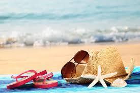Як вибрати відпочинок влітку? Корисна підбірка