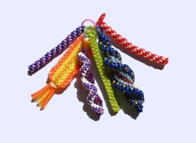 Як плести фенечки: значення і техніка плетіння