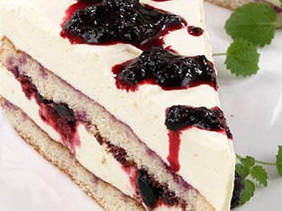 Бісквітний торт. Підбірка смачних рецептів