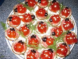 Кращі  салати на день народження