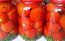 Мариновані помідори. Корисна підбірка рецептів