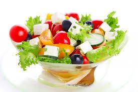 Салат з бринзою. Корисна підбірка