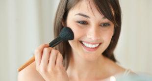 Як правильно робити макіяж. Поради візажистів