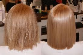 Кератинове випрямлення волосся. Корисна підбірка