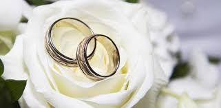Місячний календар весілля на листопад 2017 року