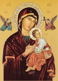 Молитви щоб завагітніти. Підбірка