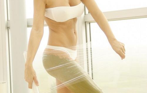 Обгортання для схуднення. Корисна підбірка