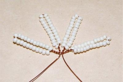 Плетіння бісером. Корисна підбірка