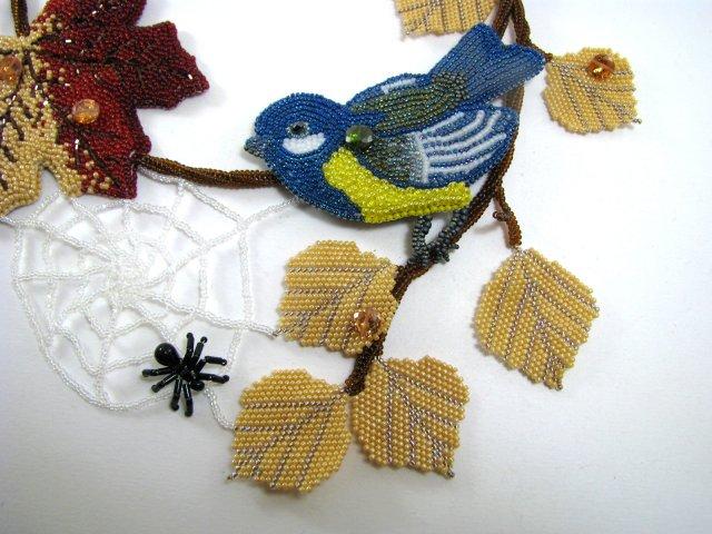 Плетіння з бісеру. Корисна підбірка