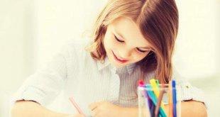 Тест для дітей. Корисна і цікава підбірка
