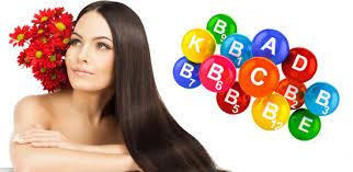 Які потрібні вітаміни для волосся ?