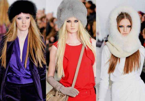 Модні тенденції шапок 2018 року. Корисна підбірка