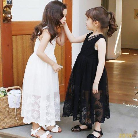 Новорічні плаття для дівчаток. Корисна підбірка