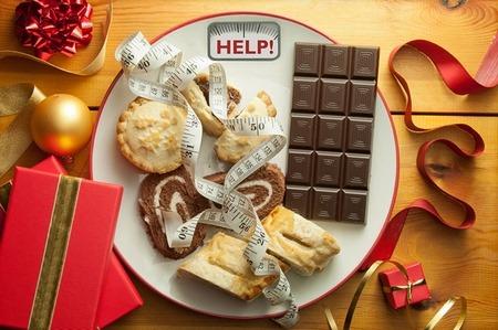 Ефективні дієти після новорічних свят. Підбірка