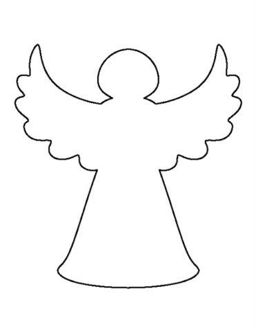 Паперові ангели своїми руками. Цікава підбірка ідей
